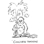 Coolness-Training
